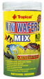 Mini-Wafers Mix Tropical 55 g