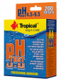 Test pH 4.5-9.5 Tropical