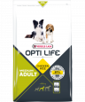 Versele Laga Opti Life Adult Medium Huhn & Reis 2.5 kg