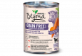 Beyond grain-free rich in Beef with Carrots Purina 400 g