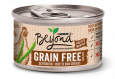 Beyond grain-free rich in Chicken with Green Beans Purina 85 g
