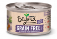 Purina Beyond grain-free rich in Beef with Carrots 85 g billigt