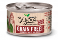 Purina  Beyond grain-free rich in Salmon with Spinach  85 g nätaffär