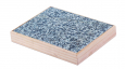 Elmato Granite Sitting Board for Cage  21x16 cm