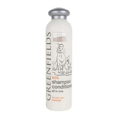 Greenfields Shampoo & Conditioner 250 ml
