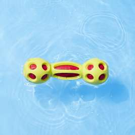 Outward Hound SplashBombz Bone  Bone