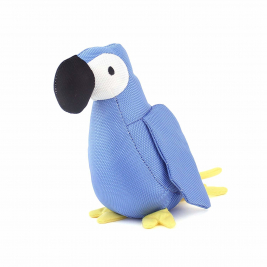 Hundespielzeug Lucy der Papagei von BeCo Pets Lucy The Parrot  EAN: 5060189752188