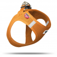 Vest Harness Air-Mesh van Curli Oranje