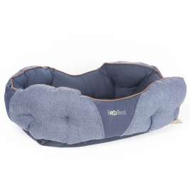 BeCo Pets Donut Bed  Marine