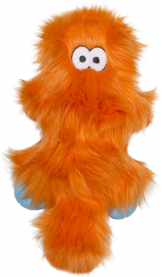 West Paw Rowdies Sanders Orange 17x32 cm