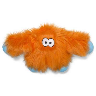 West Paw Rowdies Jefferson Orange 34x17 cm