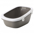 Savic Simba Sift Litter Tray Brown  cheap