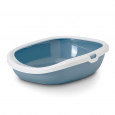 Savic Litter tray Gizmo Large  Lichtblauw
