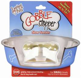Gobble Stopper (Slow Feeder)  S  van Loving Pets koop online