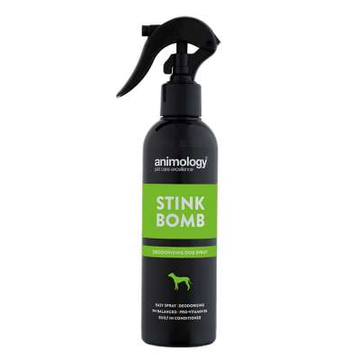 Animology Stink Bomb Refreshing Spray 250 ml