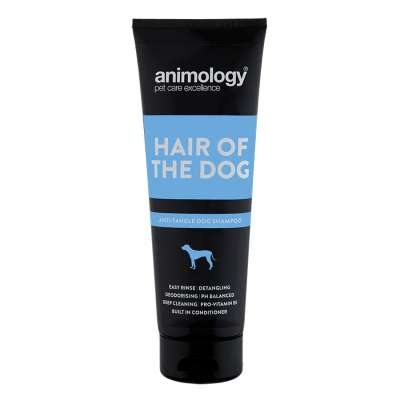 Animology Hair of the Dog Shampoo 250 ml