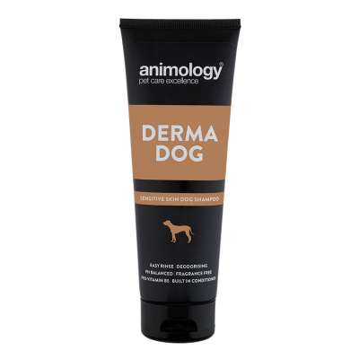 Animology Derma Dog Shampoo 250 ml
