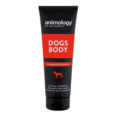 Animology Dogs Body Shampoo 250 ml