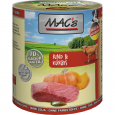 MAC's Dog - Rund & Pompoen 800 g goedkoop