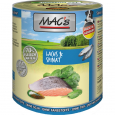 MAC's Dog - Salmon & Espinacas 800 g