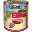 MAC's Dog - Kalf & Eend  800 g