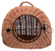 Trixie Wicker Cave with Bars 45 cm