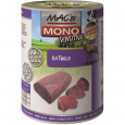 Dog Mono Sensitive - Red Deer by MAC's 400 g