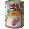 MAC's Mono Sensitive - Canard 400 g