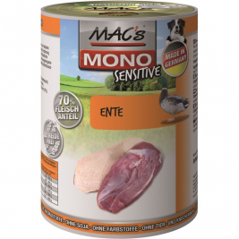 Mono Sensitive Pato MAC's 4027245009724