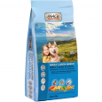 Dog Adult Large Breed with Chicken, Lamb & Salmon MAC's 12 kg