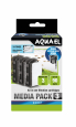 Aquael Media Pack FZN Mini Standart  goedkoop