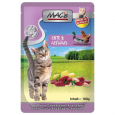 Dessa produkter köps oftast ihop med MAC's Pouch Duck & Poultry with Apple & Herbal Mix