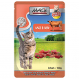 Produkter som ofte kjøpes sammen med MAC's Pouch Veal & Beef with Cranberry & Herbal mix