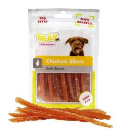 Truly Chicken Slices 90 g prix