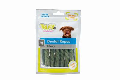 Truly Dental Ropes 95 g