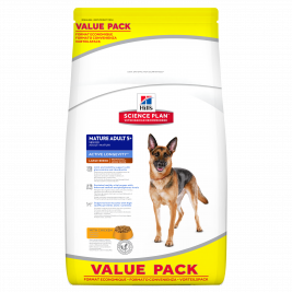 Science Plan Canine Mature Adult 5+ Active Longevity Large Breed with Chicken Hill's 0052742183008