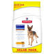 Science Plan Canine Mature Adult 5+ Active Longevity Large Breed with Chicken  Hill's 18 kg EAN 0052742927404