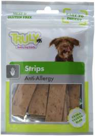 Truly Strips Anti-Allergy 100 g prix