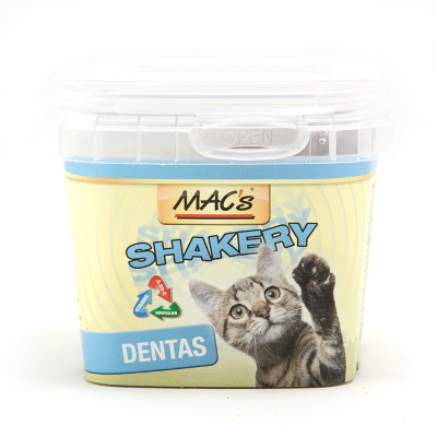 MAC's Shakery - Dentas 75 g