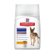 Hill's Science Plan Canine Mature Adult 5+ Active Longevity Large Breed med Kylling  3 kg