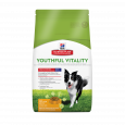 Hill's Science Plan Canine - Adult 7+ Youthful Vitality Medium Breed com Frango e Arroz 10 kg