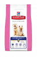 Hill's Science Plan Canine - Mature Adult 7+ Small & Miniature com Frango 300 g - Hill's Science Plan ração seca para cães