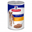 Hill's Science Plan Canine Mature Adult 7+ Kylling 370 g billige