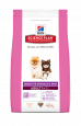 Hill's Science Plan Canine Adult Small & Miniature Sensitive Skin & Stomach mit Huhn  Online Shop