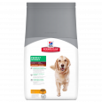 Hill's Science PlanCanine - Adult Perfect Weight Large Breed med Kylling 2 kg billige