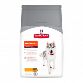 Hill's Science Plan Canine Adult Performance Kuře 12 kg