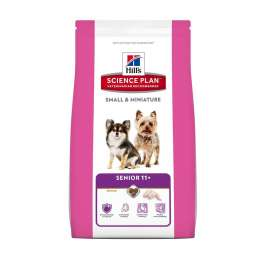 Science Plan Canine - Senior 11+ Small & Miniature Chicken Hill's 0052742282909