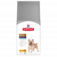 Hill's Science Plan Canine Adult Healthy Mobility Mini com Frango  3 kg