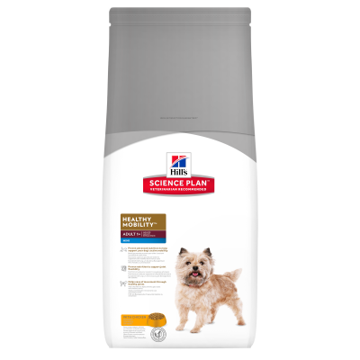 Hill's Science Plan Canine Adult Healthy Mobility Mini med Kylling  3 kg