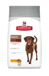 Hill's Science PlanCanine AdultHealthy MobilityLarge Breed Kylling 12 kg best priser